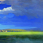 Arhip Kuindzhi (Kuindschi) - After the Storm 1.