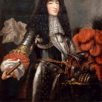 Attributed to Antoine Mathieu -- Philippe of France, Duc d'Orleans, called Monsieur , Château de Versailles