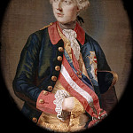 Château de Versailles - Michel Henri Cozette -- Joseph II (1741-1790), Emperor of the Holy Roman Empire and of Austria, King of Hungary and Bohemia