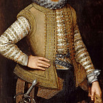 Château de Versailles - Michiel Jansz. van Miereveld -- Maurice of Nassau, Prince of Orange, Stathouder of Holland (1568-1625)