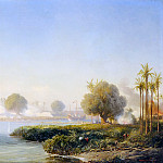 Antoine Léon Morel-Fatio -- Taking of the citadel at Saigon, 17 February 1859, Château de Versailles