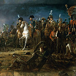Battle of Austerlitz, December 2, 1805, Francois Pascal Simon Gerard