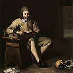 Sweerts, Michael () 2, Michael Sweerts