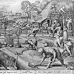 Flemish painters - Bruegel, Pieter the Elder, Follower of (Flemish, active 1551-1569)