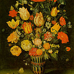 Bosschaert, Ambrosius the Elder () 1, Амброзиус Старший Босхарт