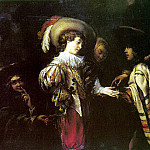 Cossiers, Jan , Flemish painters