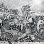 Bruegel, Pieter the Elder, Follower of 1, Flemish painters