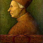 Part 1 National Gallery UK - After Gentile Bellini - Doge Niccolo Marcello