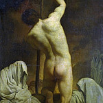 Part 1 National Gallery UK - After Pierre Subleyras - The Barque of Charon