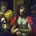 After Correggio – Christ presented to the People , Part 1 National Gallery UK