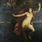 Perseus and Andromeda, Guido Reni
