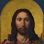 Part 1 National Gallery UK - After Quinten Massys - Christ