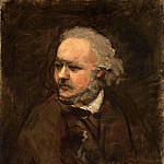 Part 1 National Gallery UK - Charles-Francois Daubigny - Honore Daumier
