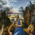 Part 1 National Gallery UK - Albrecht Durer - Saint Jerome