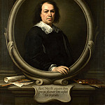 Part 1 National Gallery UK - Bartolome Esteban Murillo - Self Portrait