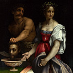 Part 1 National Gallery UK - Cesare da Sesto - Salome