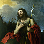 Part 1 National Gallery UK - Bartolome Esteban Murillo - Saint John the Baptist in the Wilderness