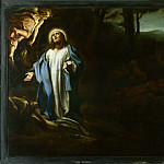 Part 1 National Gallery UK - After Correggio - The Agony in the Garden