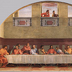 The Last Supper WGA, Andrea del Sarto