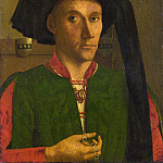 Part 5 National Gallery UK - Petrus Christus - Edward Grimston