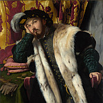 Part 5 National Gallery UK - Moretto da Brescia - Portrait of a Young Man