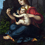 Part 5 National Gallery UK - Marco dOggiono - The Virgin and Child