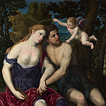 Paris Bordone – A Pair of Lovers, Part 5 National Gallery UK