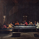 Nicolas Poussin – Eucharist, Part 5 National Gallery UK