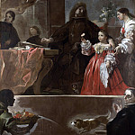 Luca Giordano – A Homage to Velazquez, Part 5 National Gallery UK