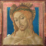 Matteo di Giovanni – Christ Crowned with Thorns, Part 5 National Gallery UK
