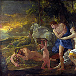 Part 5 National Gallery UK - Nicolas Poussin - Cephalus and Aurora