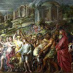 Part 5 National Gallery UK - Peter Paul Rubens - A Roman Triumph