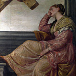 Part 5 National Gallery UK - Paolo Veronese - The Dream of Saint Helena