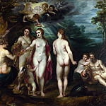 Part 5 National Gallery UK - Peter Paul Rubens - The Judgement of Paris