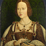Part 5 National Gallery UK - Netherlandish - The Magdalen
