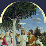 Part 5 National Gallery UK - Piero della Francesca - The Baptism of Christ