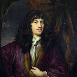Part 5 National Gallery UK - Nicolaes Maes - Portrait of a Man in a Black Wig