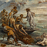 Part 5 National Gallery UK - Peter Paul Rubens - The Miraculous Draught of Fishes