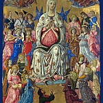 Part 5 National Gallery UK - Matteo di Giovanni - The Assumption of the Virgin