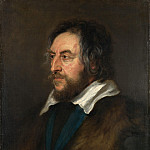 Peter Paul Rubens – Portrait of Thomas Howard, 2nd Earl of Arundel, Part 5 National Gallery UK