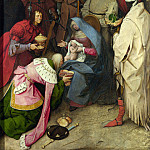 Part 5 National Gallery UK - Pieter Bruegel the Elder - The Adoration of the Kings