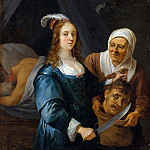 Judith with the Head of Holofernes, David II Teniers