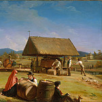 Cider Making, William Sidney Mount