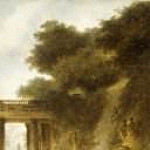 Metropolitan Museum: part 1 - Fragonard, Jean Honore - The Cascade