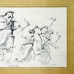 Schopp, Julius Senior. Live pictures. Chariot of Bellona, part 13 Hermitage