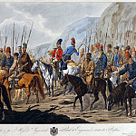 part 03 Hermitage - Hess, Carl Ernst - Russian Cossacks in the campaign