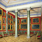 Gow, Edward P. – Types halls of the New Hermitage. Hall of the German school, part 03 Hermitage