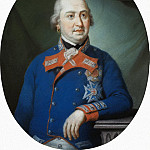part 03 Hermitage - Geiger Conrad - Portrait of the Bavarian Elector Maximilian IV Joseph