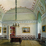 part 03 Hermitage - Hau Edward Petrovich - Types of rooms of the Winter Palace. The second half of the spare. Second Meeting