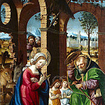 part 03 Hermitage - Gandolfino yes Rawreth - Nativity of Christ